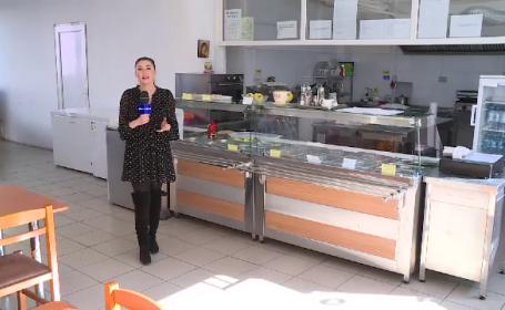 Neregulile grave descoperite de inspectorii ANPC în școlile din București