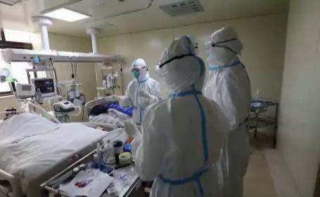Tânărul din Gorj infectat cu coronavirus nu primește tratament
