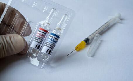 Vaccinul Sputnik V, autorizat în procedură de urgență în Mexic