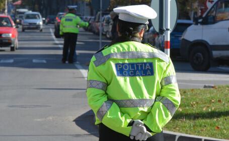Un polițist local din Bârlad și-a vândut uniforma la mica publicitate. Incredibil la cine a ajuns