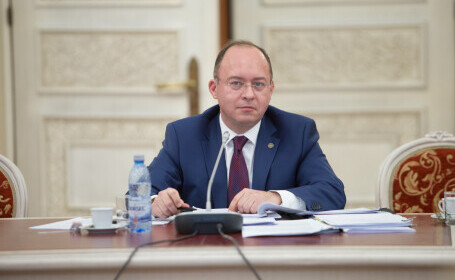Trilaterala pe teme de securitate România - Polonia - Turcia, găzduită la București, în plină criză provocată de Rusia