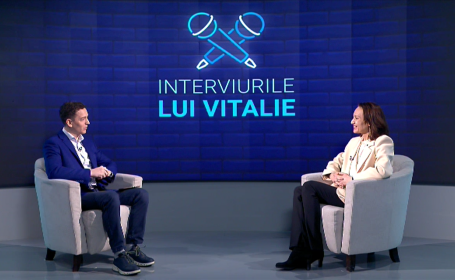 Interviu cu Liudmila Climoc, CEO Orange România. Despre achiziția fostului Romtelecom și teoriile conspirației