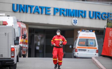 Coronavirus România, bilanț 18 martie. 6.174 cazuri noi și 90 de decese