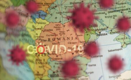 Coronavirus România, bilanț 11 februarie