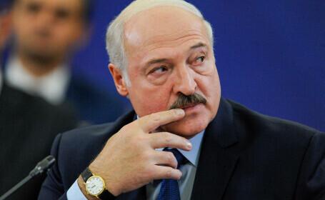Lukaşenko susţine că are prea multă putere şi promite un referendum constituţional în 2022