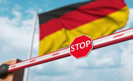 Germania va închide, cu mici excepţii, graniţele cu Cehia şi regiunea austriacă Tirol