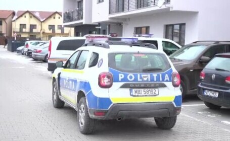 Anchetă în Constanța, după ce un copil de 8 ani a murit pe un câmp de lângă Costinești