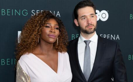Soţul Serenei Williams l-a făcut din nou rasist, sexist şi clovn pe Ion Ţiriac