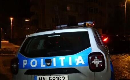 O femeie a căzut de la etaj, dintr-un bloc din Baia Mare. Nu se știe dacă este sinucidere sau accident