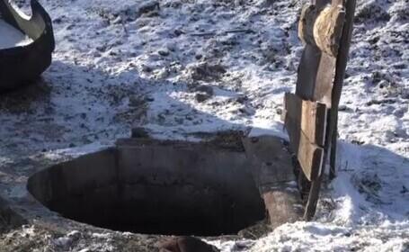Bărbat din Argeș, găsit mort de fiica acestuia, într-o fântână. Cum ar fi ajuns acolo