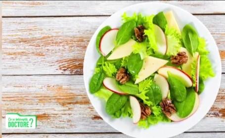 Cel mai eficient mod de a slăbi sănătos. Combinarea alimentelor pentru e preveni efectul reîngrășării