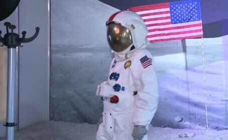 expozitie NASA