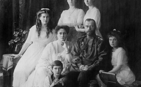 Ultima călătorie a familiei regale Romanov, atracție turistică în Rusia. Cum a fost reconstituită