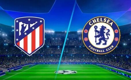 Atletico - Chelsea