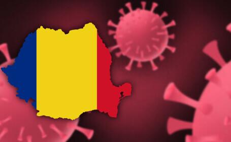 Coronavirus România, bilanț 18 iunie: 70 cazuri noi de persoane infectate cu SARS–CoV–2