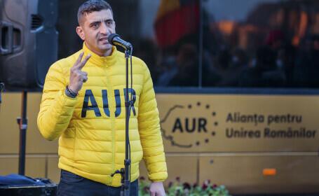 George Simion, blocat la intrarea pe teritoriul Republicii Moldova, solicită MAE să intervină. VIDEO