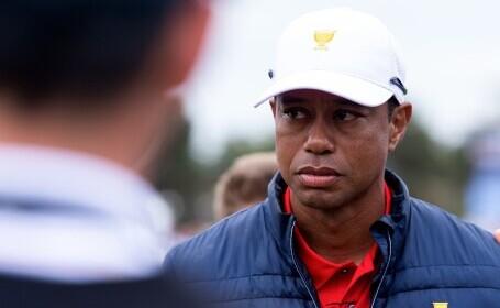 Care este starea lui Tiger Woods, după accidentul grav de mașină. Anunțul familiei