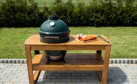 (P) Pregătește-te din timp de sezonul grătarelor, cu dispozitive de calitate premium!