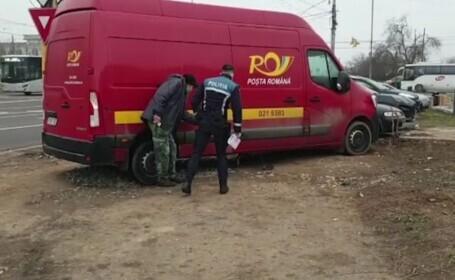 Catalizatoare furate în fața Gării Constanța. De ce sunt atât de căutate de hoți