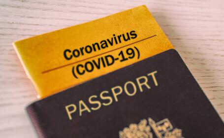 OMS nu susţine paşapoartele de vaccinare în acest moment