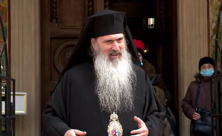IPS Teodosie, reclamat la CNCD. Arhiepiscopie: Afirmațiile sunt bazate pe înscrisuri ale Bibliei