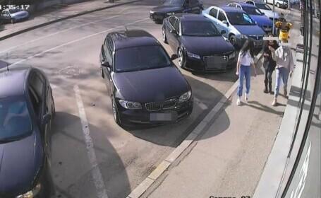 Trei tinere din Piteşti au găsit o borsetă cu 13.000 de euro