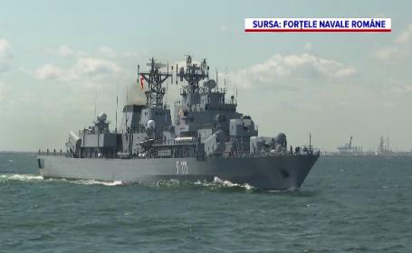Poseidon 21, exercițiul militar NATO pe malul românesc al Mării Negre. Ce vor face militarii