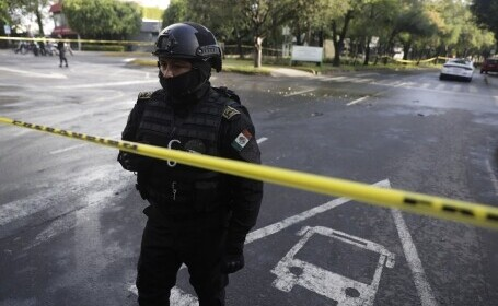 Atac armat la o petrecere din Mexic. Cel puțin 11 persoane au fost ucise