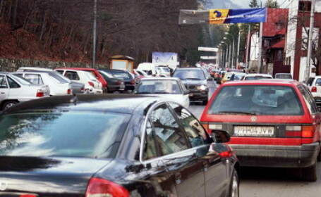 Paradoxuri romanesti: masini ieftine, asigurari scumpe
