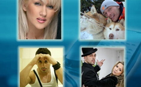 Bambi, George Vintila, Marius Nedelcu, CRBL