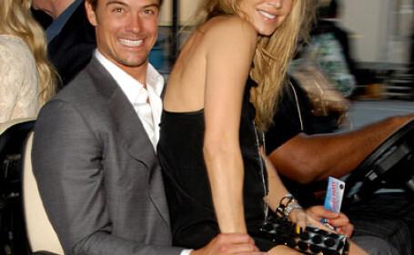 Fergie si Josh Duhamel
