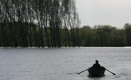 Hidrologii au emis o avertizare Cod galben pe Dunare