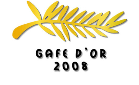 Gafe D'Or