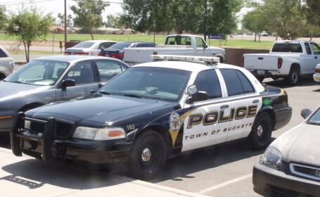 politie americana