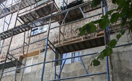 Cea mai inalta cladire din Bucuresti, un proiect mort din fasa