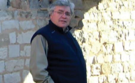Nicolae Opritescu
