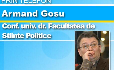 Telefon Armand Gosu