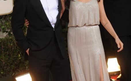Angelina si Brad