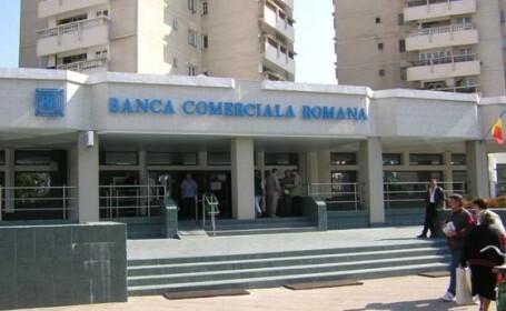 Sindicalistii din Banca Comerciala renunta la greva