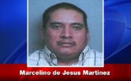 Marcelino de Jesus Martinez