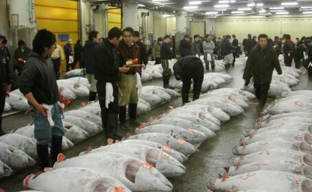 piata de peste