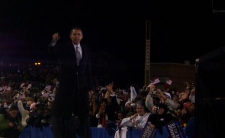 Barack Obama in campanie