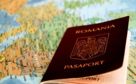 Semnul diavolului in pasaport! Fricosii scuipa-n san