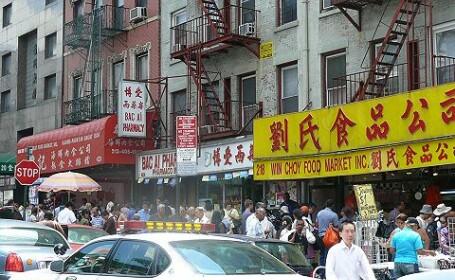 Tragedie in cartierul chinezesc din New York!