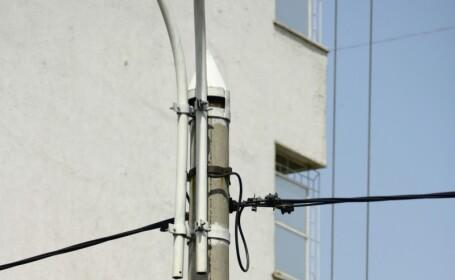 A lasat mai multe blocuri fara semnal TV, internet si telefonie!