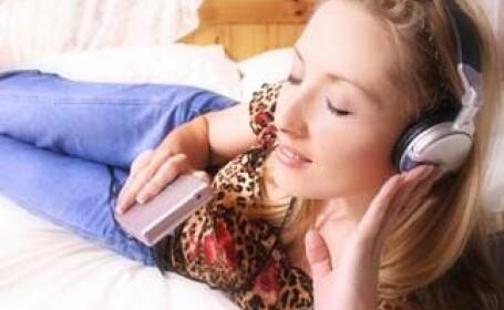 Atentie la ce muzica asculti: poate fi un \