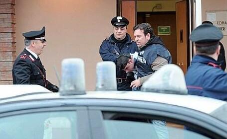 19 romani arestati pentru exploatarea a 27 de compatrioti in Spania