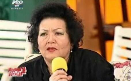 Silvia Teodorescu