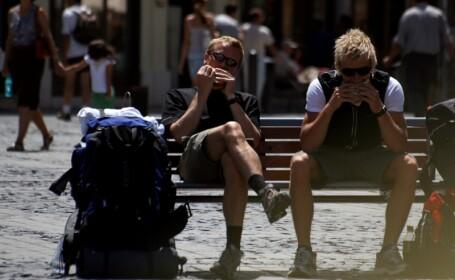 Francezii sunt cei mai rai turisti din lume!