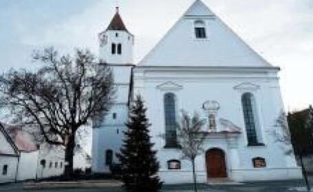 sex in biserica